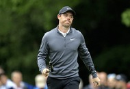 McIlroy takes control at Wentworth