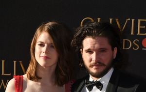 Wedding date revealed for Game Of Thrones stars Kit Harington and Rose Leslie