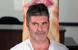 Cowell forced onto dance floor as BGT auditions come to an end