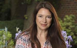 Gardeners' World's Rachel de Thame thanks fans after cancer battle reveal