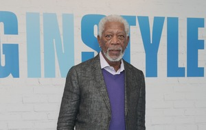 Morgan Freeman: I did not assault women