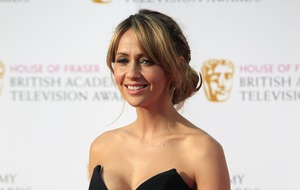 Samia Longchambon on 'nerve-wracking' panic attack reveal