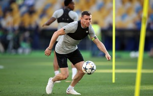 Watch: James Milner scores beauty in training ahead of Champions League final