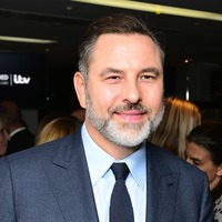 David Walliams: My son doesn't like my books very much
