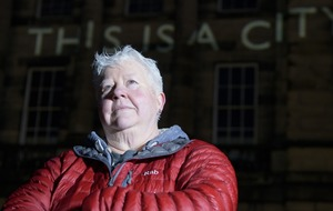 Crime writer Val McDermid shortlisted for literary prize