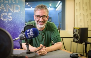 David Baddiel: I was part of the lad culture, but never a misogynist