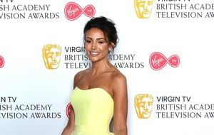 Family suffragette connection 'empowering', Michelle Keegan reveals