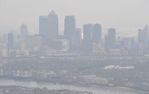 New Clean Air Act needed to protect heart health, charity says