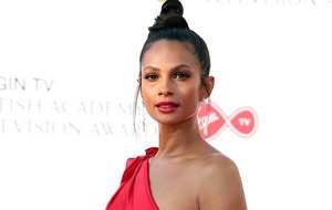 Alesha Dixon: Diversity issue still needs to be addressed