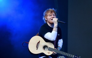 Ed Sheeran 'not trying to stitch fans up' in war against secondary ticket sites