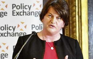 Fionnuala O Connor: Once again, Arlene Foster shows how not to be a leader