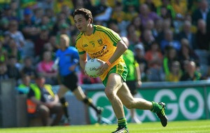 Majors make the difference for Donegal as they sink Derry