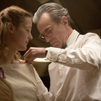 DVDs/Downloads: Phantom Thread, Fifty Shades Freed, Get Shorty, Loveless