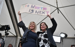 Sinn Féin and Fianna Fáil to press for clarity on access to abortion services for women in north