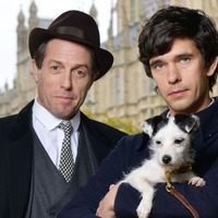 Viewers moved as dog shot and killed in A Very English Scandal