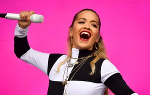 Rita Ora: Controversial single was reflection of my journey