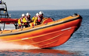 Yacht missing for over a day found near Scotland