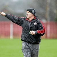 Tyrone U20 manager Paul Devlin focused on title ... and keeping the senior conveyor belt running