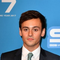 Tom Daley hopes to be as good a dad as his late father