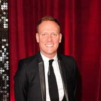 Antony Cotton: Kylie's 50th birthday 'the most divine night'