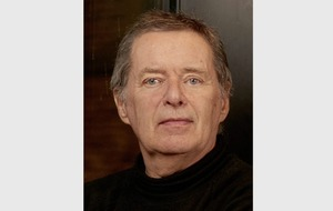 My best work is ahead of me says 70-year-old actor and writer George Costigan