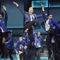 Hit musical Everybody's Talking About Jamie to be made into film