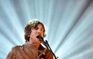 Snow Patrol frontman Gary Lightbody opens up about depression
