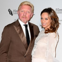 Tennis star Boris Becker and wife separate