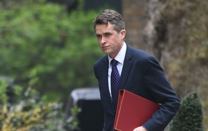 Gavin Williamson: Defence secretary's plan for Troubles amnesty rejected