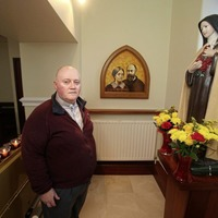 Outspoken priest has said he will protest outside Irish abortion clinics