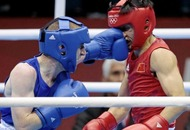 Paddy Barnes hoping to face Olympic nemesis Zou Shiming in Windsor Park rumble