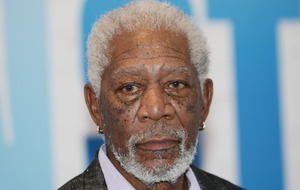 CNN fires back at Morgan Freeman and stands by sexual misconduct allegations