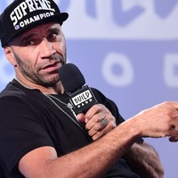 Goldie to be sentenced for assaulting security guard at Glastonbury