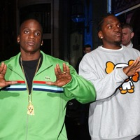 Feud between Pusha-T and Drake escalates with latest track