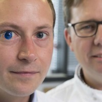 Scientists have 3D printed human corneas for the first time