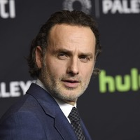 Andrew Lincoln tipped to leave The Walking Dead