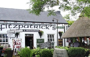 Popular Co Louth restaurant blames shock closure on bank