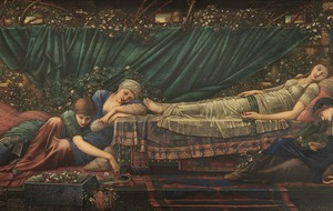 Tate Britain to display two classic Burne-Jones collections for first time