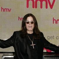 Ozzy Osbourne to be honoured as Metal Hammer's Golden God