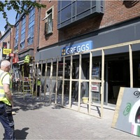 Greggs to open new store in heart of Belfast's student district