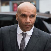 Goldie fined after assaulting security guard at Glastonbury Festival
