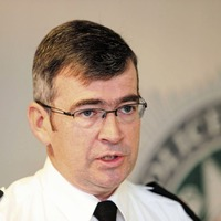 Drew Harris: PSNI Deputy Chief Constable named as new Garda Commissioner