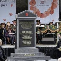 Movement on Enniskillen memorial after meeting