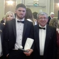 Tributes paid to a huge supporter of Scor and GAA, William James Smith