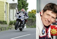 Motorcyclist Dan Kneen dies in TT crash