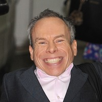 Warwick Davis and Bear Grylls team up for special mission