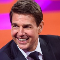 Feeling the need again? Tom Cruise hints at Top Gun sequel filming