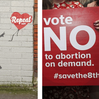 Abortion pills to be distributed at Belfast pro-choice rally