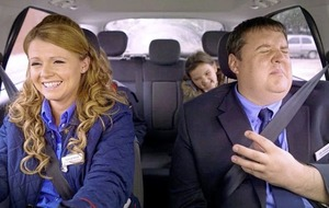 TV review:  Peter Kay's genius is greater than silly rules