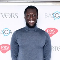 Stormzy: Black music 'most definitely the popping thing' right now